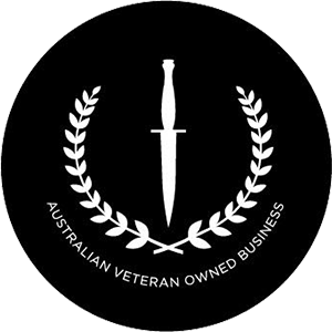 Australian Veteran Owned Business
